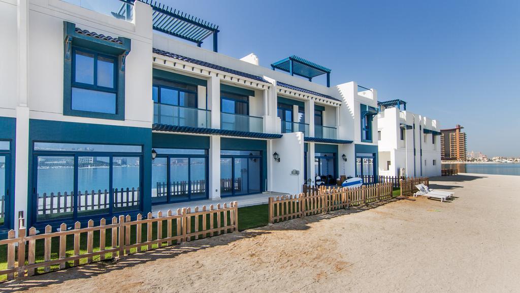 VILLA - Palma Residences